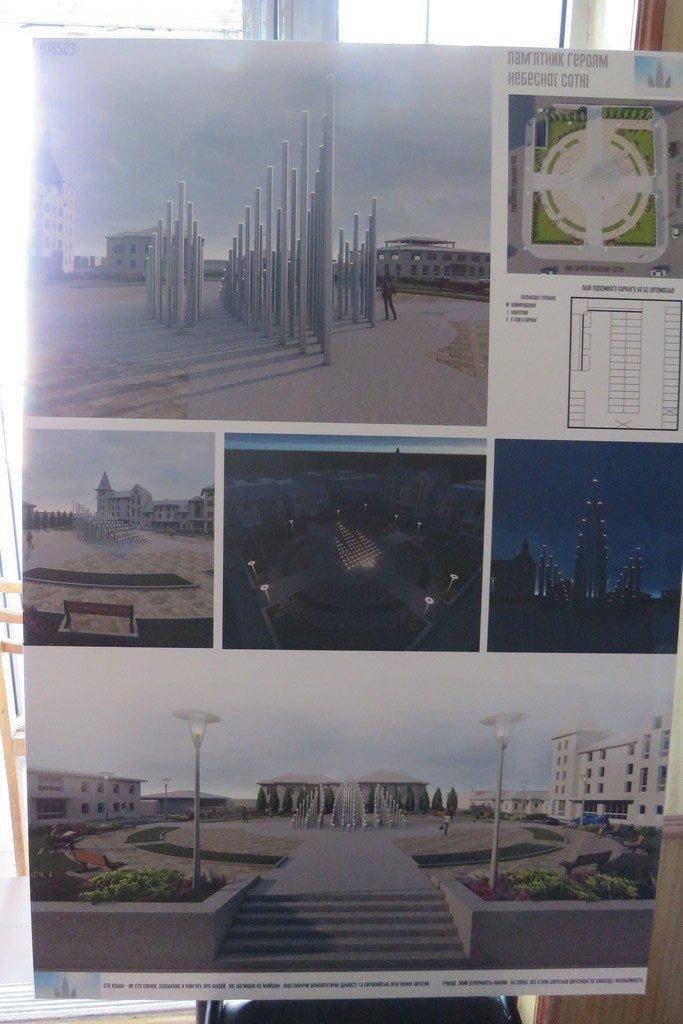 Обрано 6 кращих проектів конкурсу реконструкції площі по вул.Героїв Небесної Сотні , фото-6