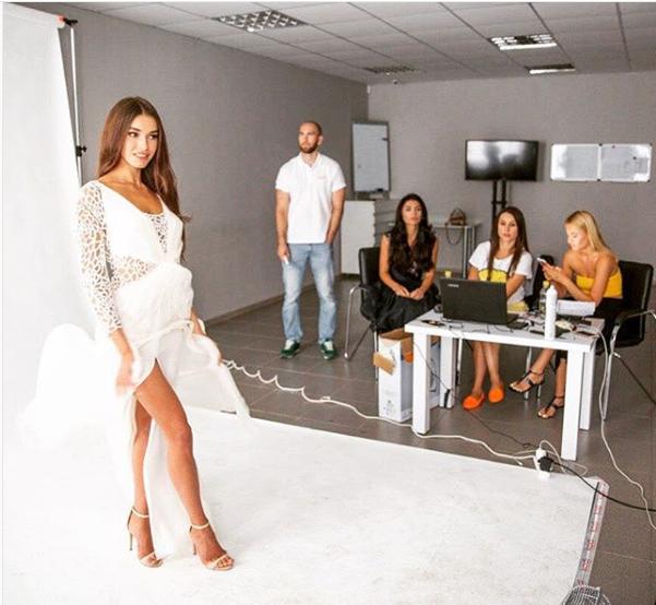 25-річна білоцерківчанка Анна Дурицька стала третьою Міс Україна Всесвіт 2018, фото-5