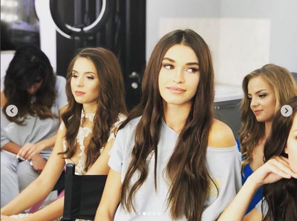 25-річна білоцерківчанка Анна Дурицька стала третьою Міс Україна Всесвіт 2018, фото-4