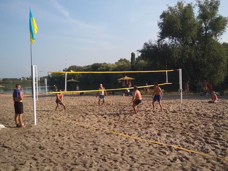 Першість міста Біла Церква з пляжного волейболу до Дня Незалежності України, фото-7