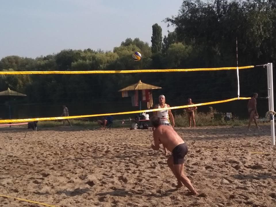 Першість міста Біла Церква з пляжного волейболу до Дня Незалежності України, фото-6