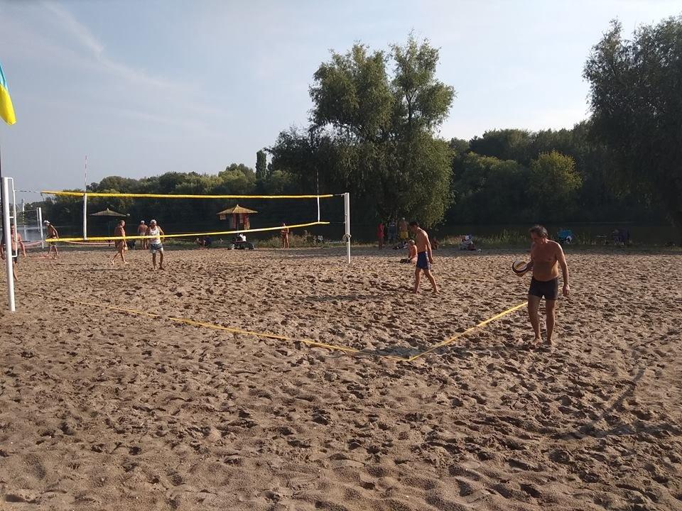 Першість міста Біла Церква з пляжного волейболу до Дня Незалежності України, фото-9