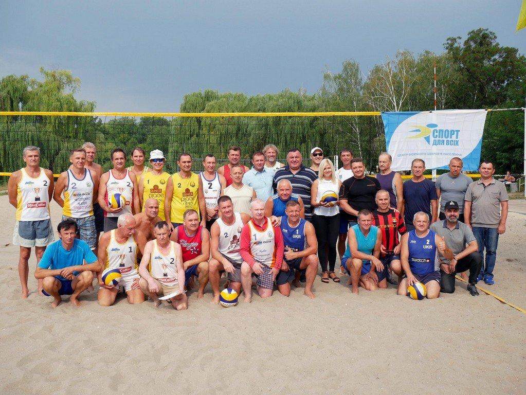 Першість міста Біла Церква з пляжного волейболу до Дня Незалежності України, фото-3
