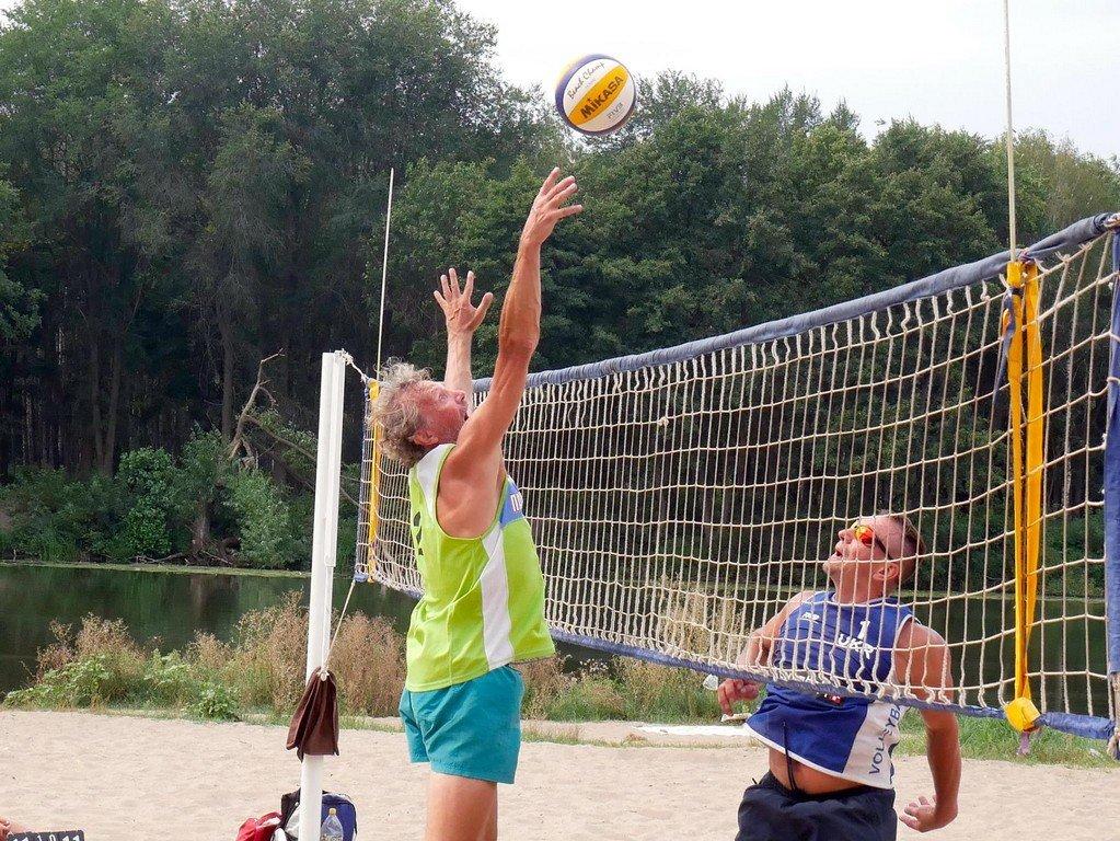 Першість міста Біла Церква з пляжного волейболу до Дня Незалежності України, фото-5