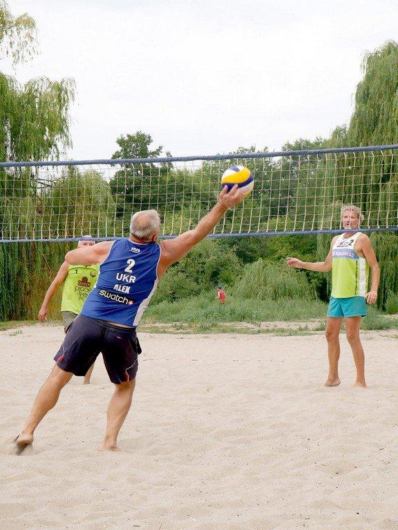Першість міста Біла Церква з пляжного волейболу до Дня Незалежності України, фото-1