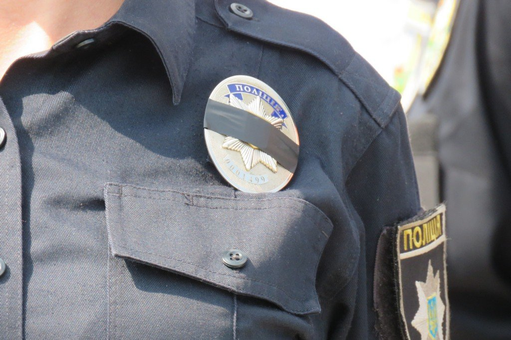 60 нових патрульних Білої Церкви склали присягу, фото-8