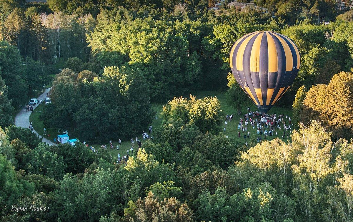 Фестиваль повітряних куль у Білій Церкві відвідало близько 60 тисяч людей, фото-60