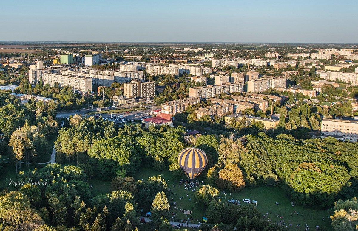 Фестиваль повітряних куль у Білій Церкві відвідало близько 60 тисяч людей, фото-59
