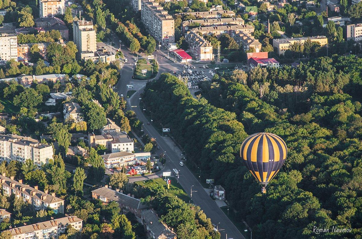 Фестиваль повітряних куль у Білій Церкві відвідало близько 60 тисяч людей, фото-34