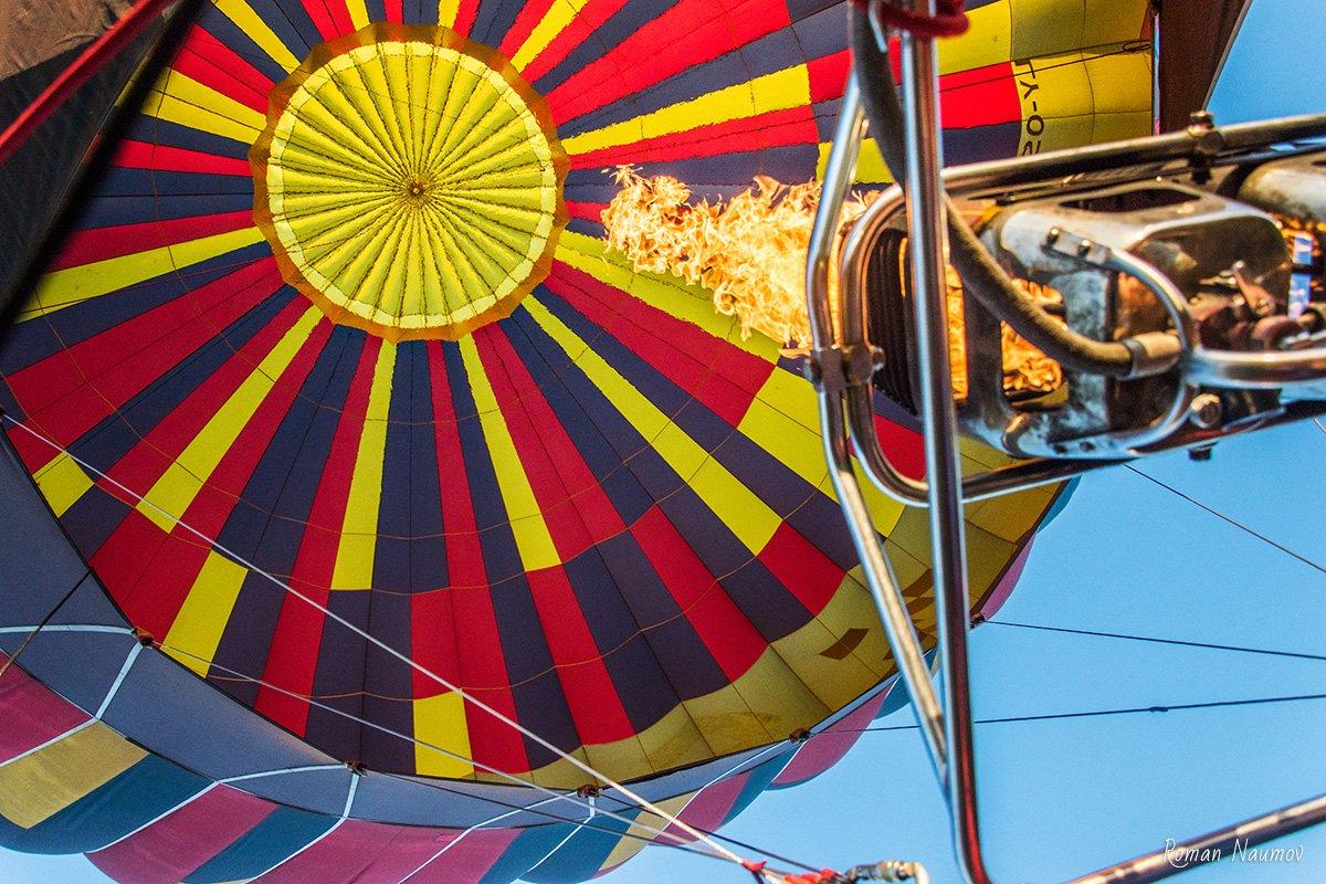 Фестиваль повітряних куль у Білій Церкві відвідало близько 60 тисяч людей, фото-49