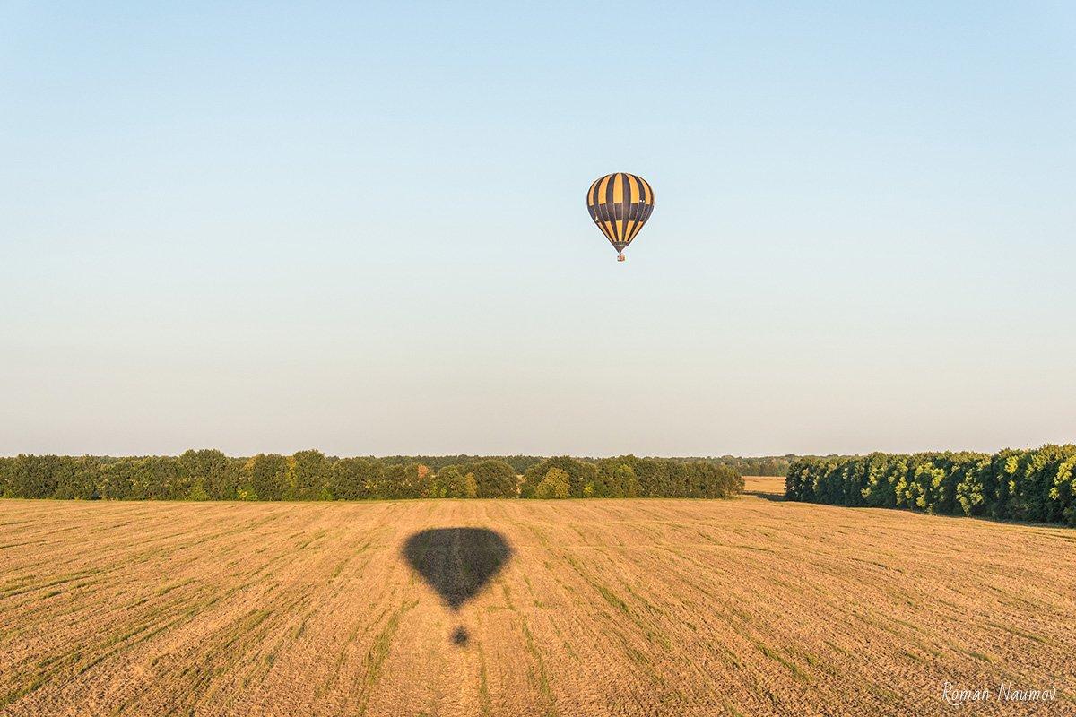 Фестиваль повітряних куль у Білій Церкві відвідало близько 60 тисяч людей, фото-9