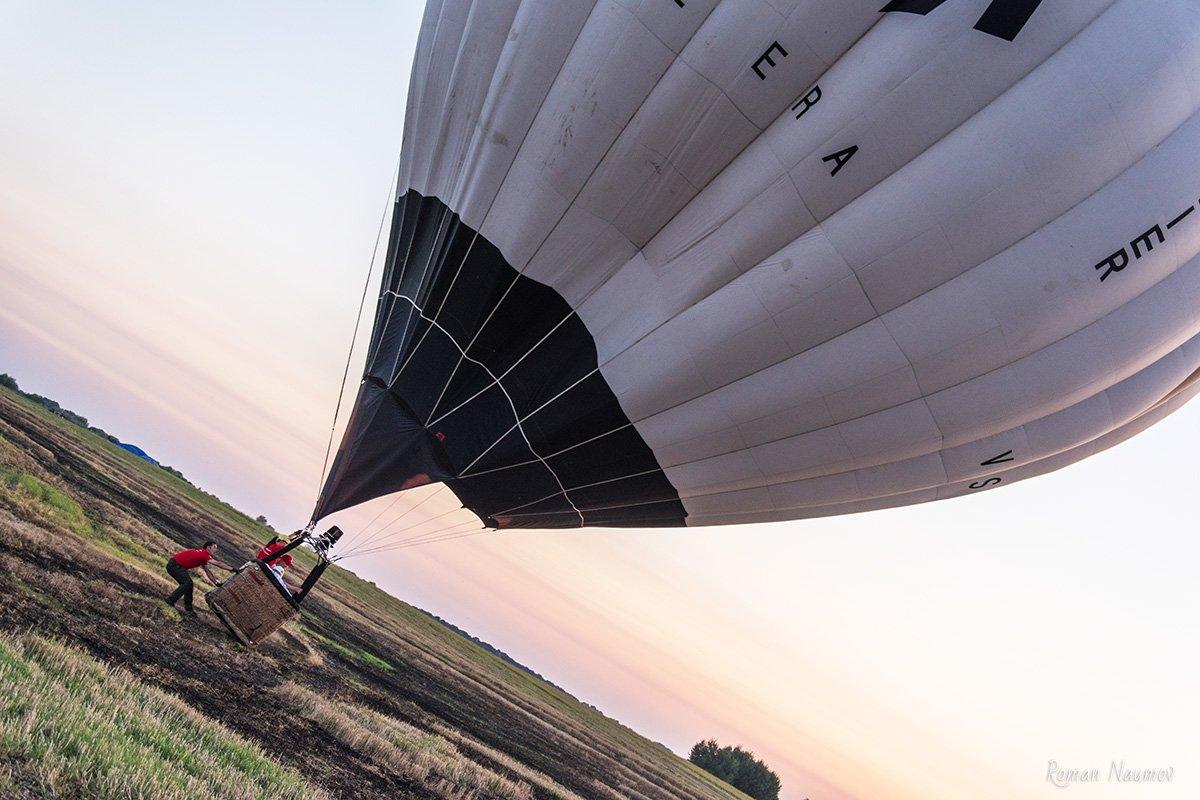 Фестиваль повітряних куль у Білій Церкві відвідало близько 60 тисяч людей, фото-6