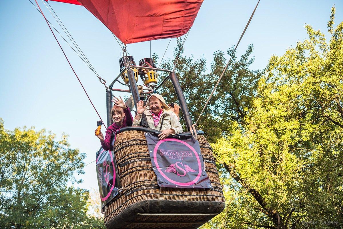 Фестиваль повітряних куль у Білій Церкві відвідало близько 60 тисяч людей, фото-33