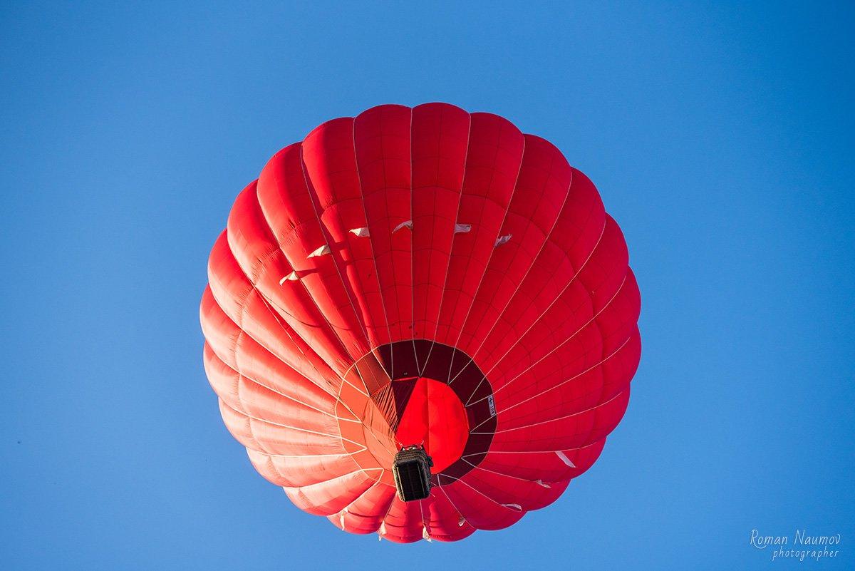 Фестиваль повітряних куль у Білій Церкві відвідало близько 60 тисяч людей, фото-2