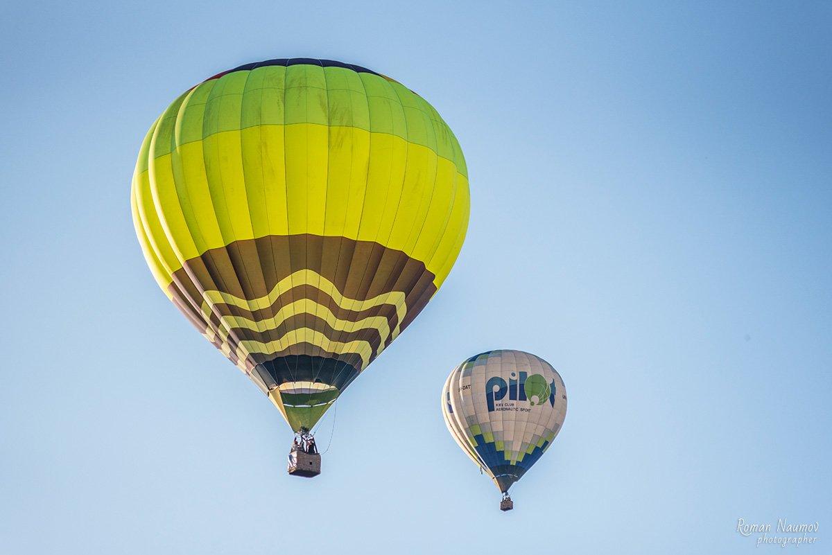Фестиваль повітряних куль у Білій Церкві відвідало близько 60 тисяч людей, фото-25