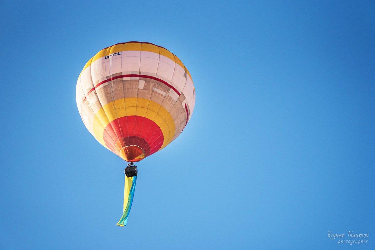 Фестиваль повітряних куль у Білій Церкві відвідало близько 60 тисяч людей, фото-1