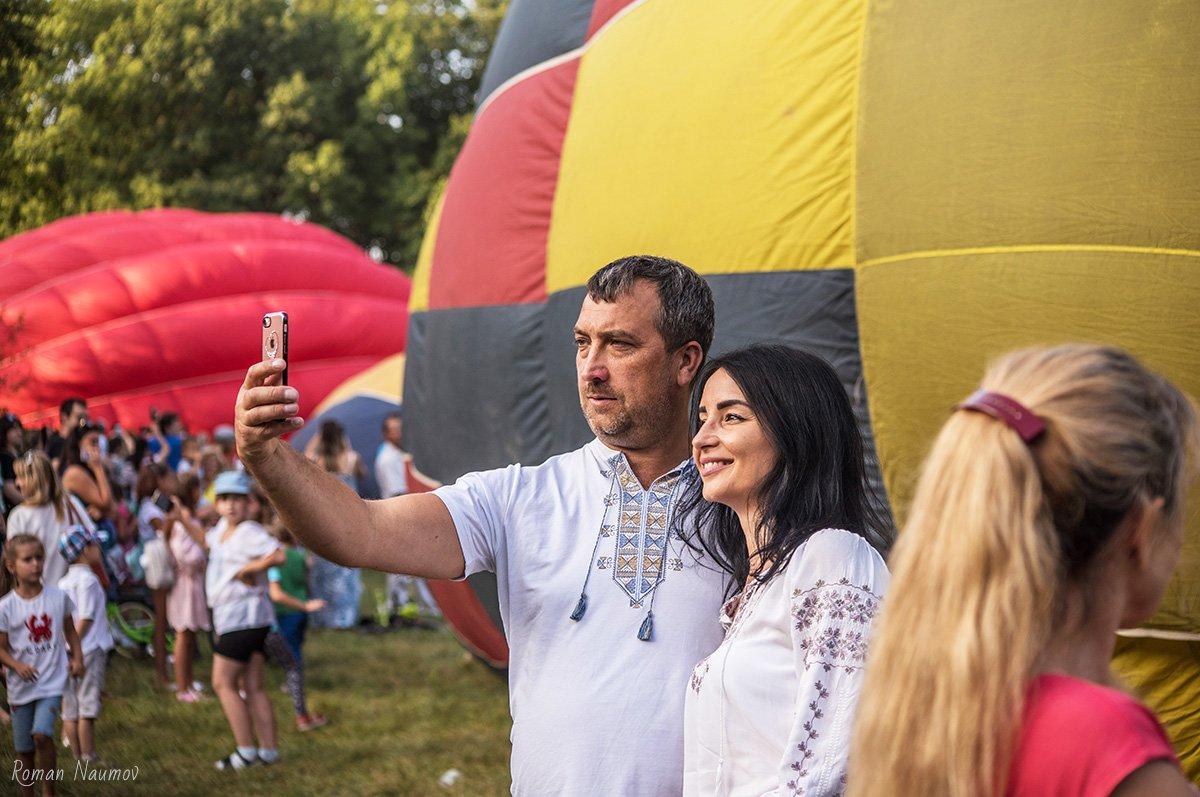Фестиваль повітряних куль у Білій Церкві відвідало близько 60 тисяч людей, фото-10