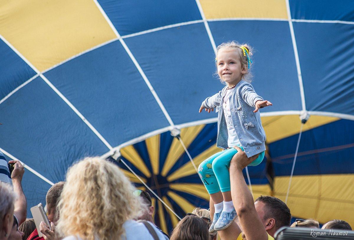 Фестиваль повітряних куль у Білій Церкві відвідало близько 60 тисяч людей, фото-16