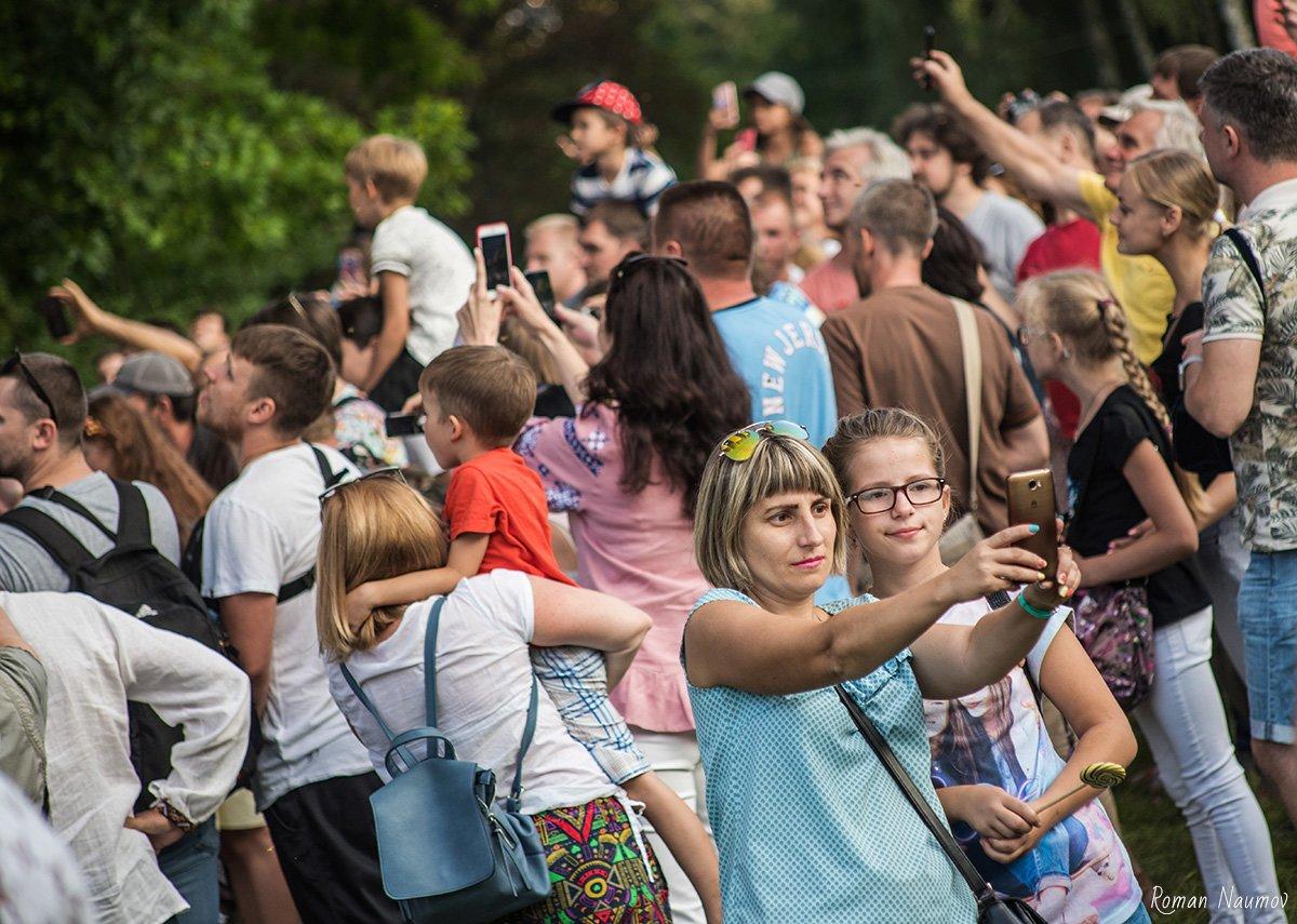 Фестиваль повітряних куль у Білій Церкві відвідало близько 60 тисяч людей, фото-37