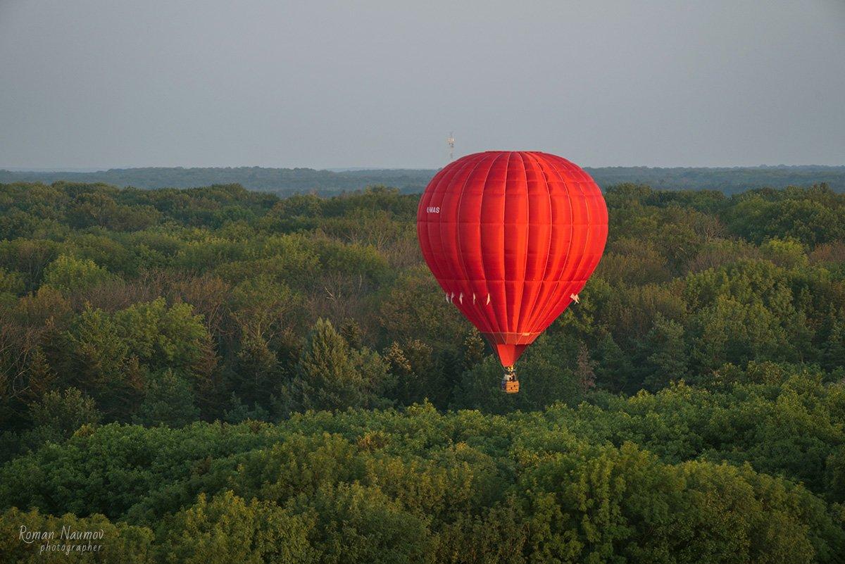 Фестиваль повітряних куль у Білій Церкві відвідало близько 60 тисяч людей, фото-12