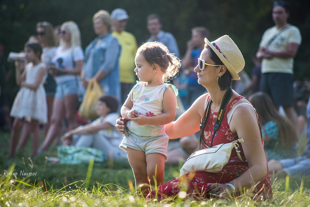 Фестиваль повітряних куль у Білій Церкві відвідало близько 60 тисяч людей, фото-17