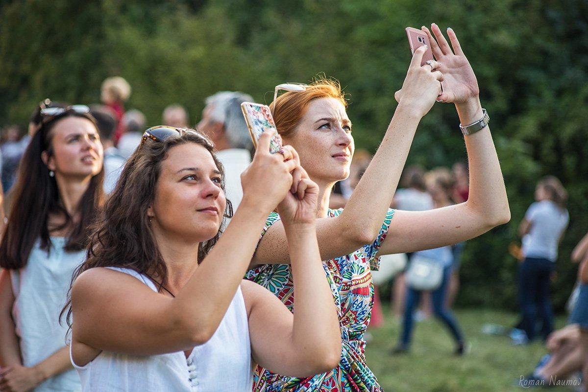 Фестиваль повітряних куль у Білій Церкві відвідало близько 60 тисяч людей, фото-18