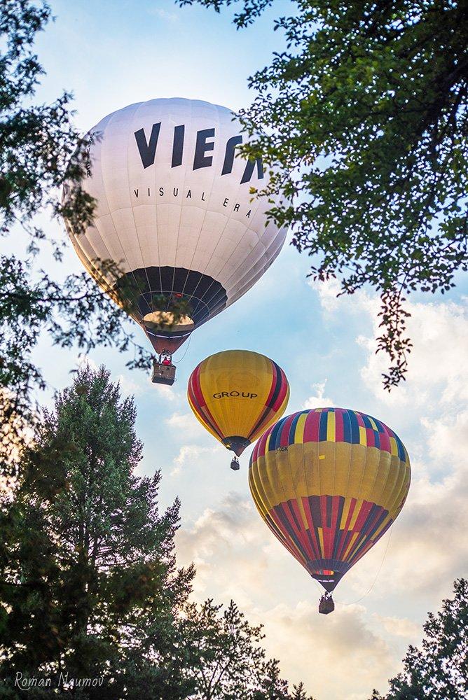 Фестиваль повітряних куль у Білій Церкві відвідало близько 60 тисяч людей, фото-19