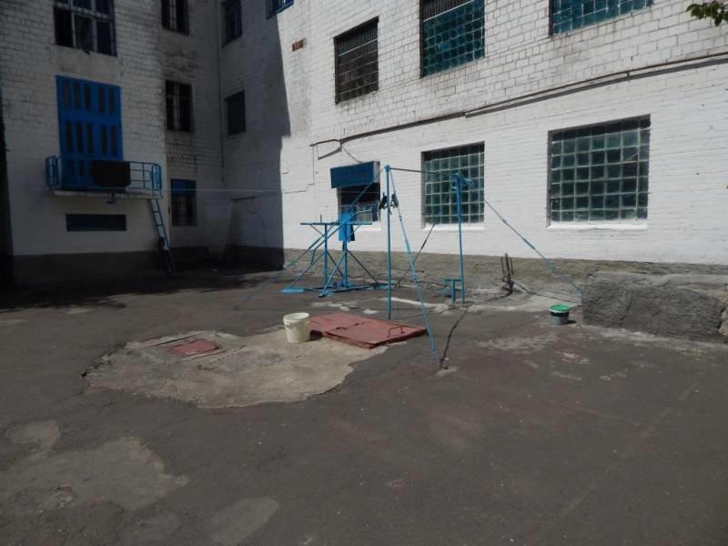 Білоцерківська прокуратура виявила грубі порушення прав в'язнів у виправній колонії № 35, фото-2