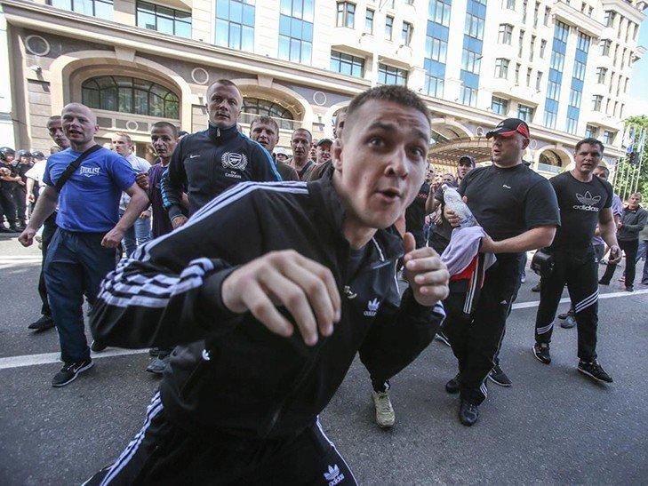 Поліція оголосила в розшук білоцерківця Вадима Тітушка, фото-5