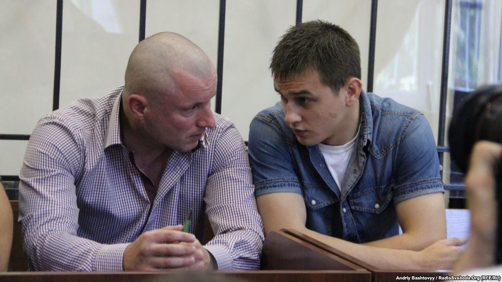 Поліція оголосила в розшук білоцерківця Вадима Тітушка, фото-6