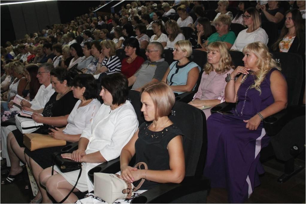 500 педагогів Білої Церкви завітали на традиційний освітянський форум, фото-5