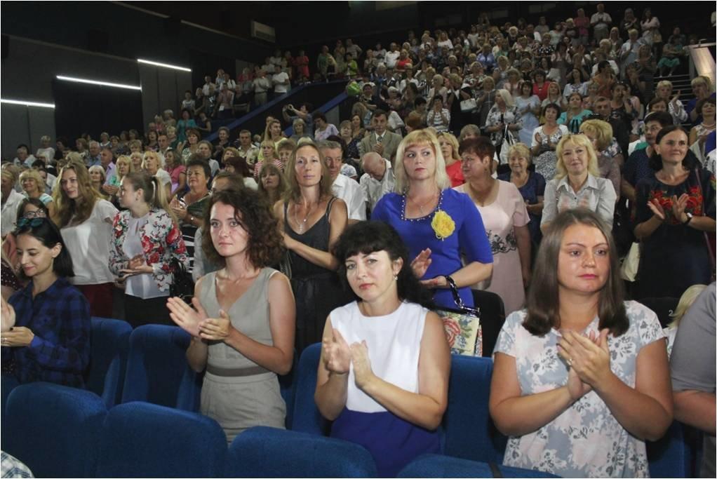 500 педагогів Білої Церкви завітали на традиційний освітянський форум, фото-4