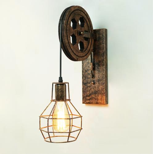 5 світильників з AliExpress, з якими ваш будинок буде стильним і затишним, фото-9