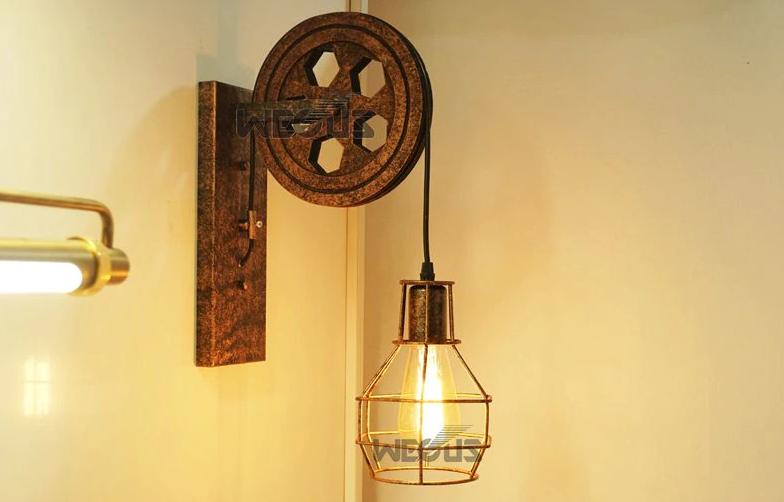 5 світильників з AliExpress, з якими ваш будинок буде стильним і затишним, фото-8