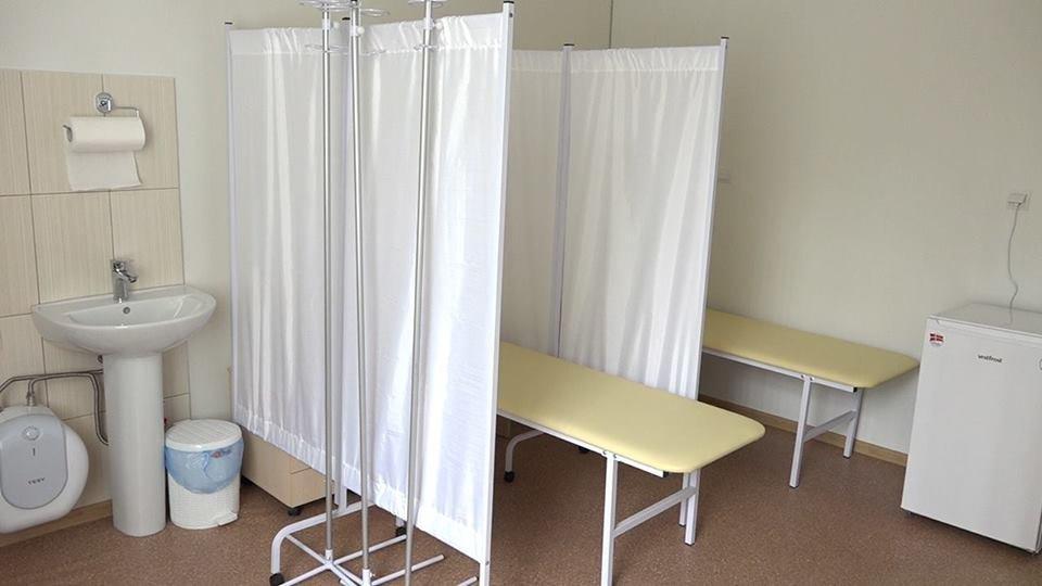 У Білій Церкві відкрили нову амбулаторію сімейної медицини , фото-1