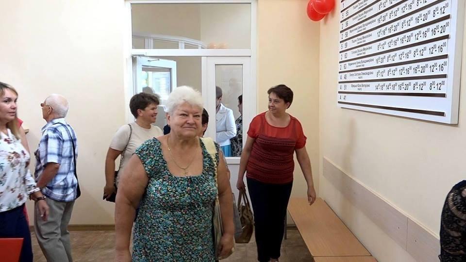 У Білій Церкві відкрили нову амбулаторію сімейної медицини , фото-4