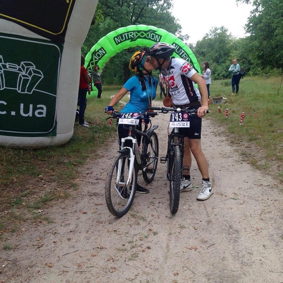 100 кілометрів перемоги над собою: у Білій Церкві відбулася Велосотка «Білоцерківський стандарт», фото-17