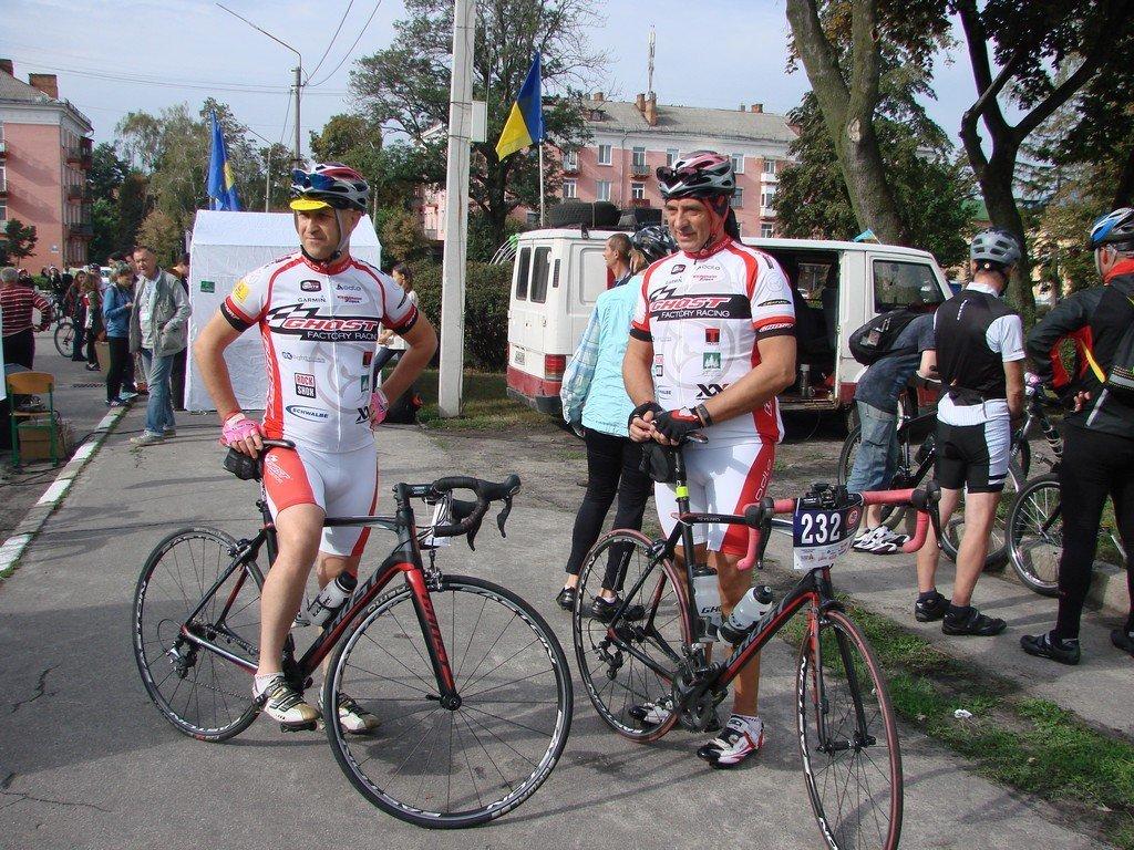 100 кілометрів перемоги над собою: у Білій Церкві відбулася Велосотка «Білоцерківський стандарт», фото-10