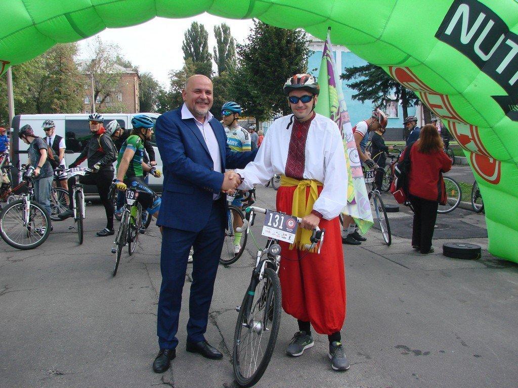 100 кілометрів перемоги над собою: у Білій Церкві відбулася Велосотка «Білоцерківський стандарт», фото-8