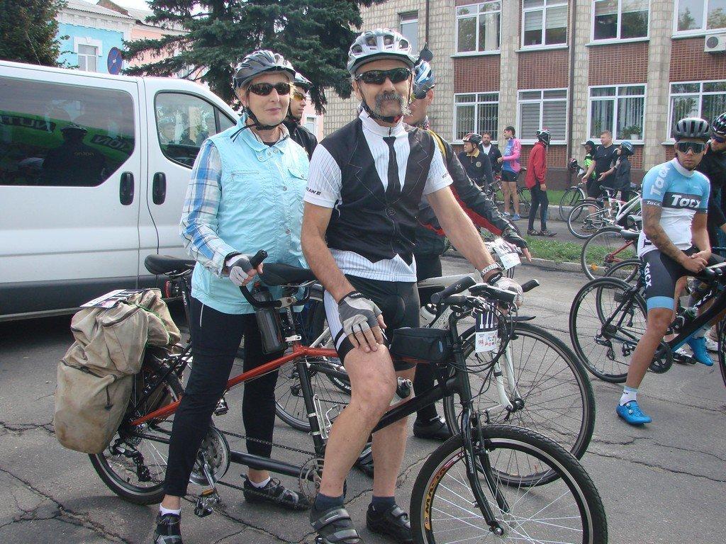 100 кілометрів перемоги над собою: у Білій Церкві відбулася Велосотка «Білоцерківський стандарт», фото-7