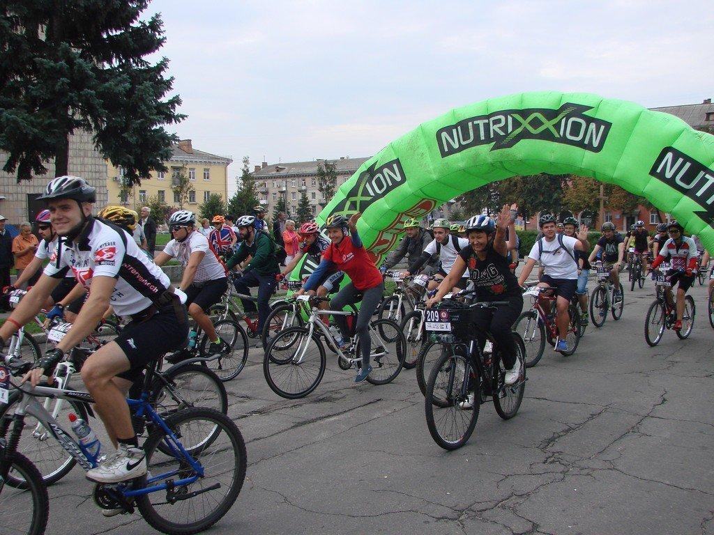 100 кілометрів перемоги над собою: у Білій Церкві відбулася Велосотка «Білоцерківський стандарт», фото-2