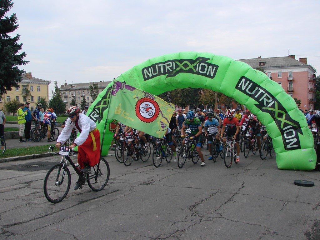 100 кілометрів перемоги над собою: у Білій Церкві відбулася Велосотка «Білоцерківський стандарт», фото-4