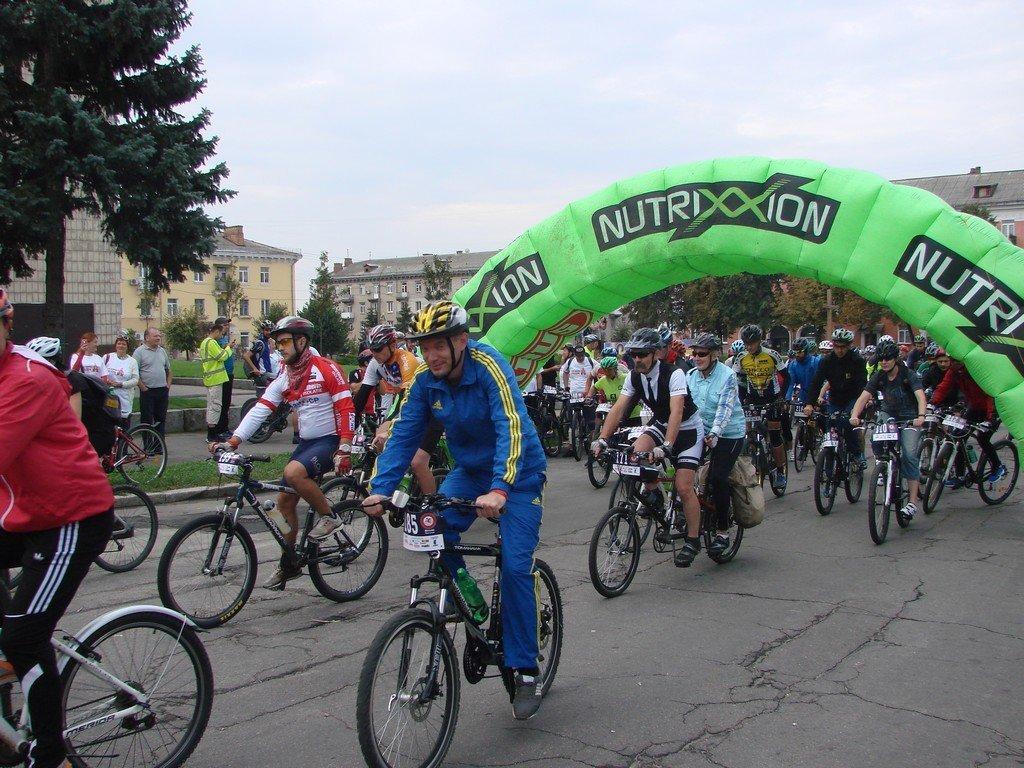 100 кілометрів перемоги над собою: у Білій Церкві відбулася Велосотка «Білоцерківський стандарт», фото-3