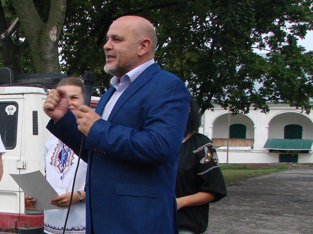 100 кілометрів перемоги над собою: у Білій Церкві відбулася Велосотка «Білоцерківський стандарт», фото-6