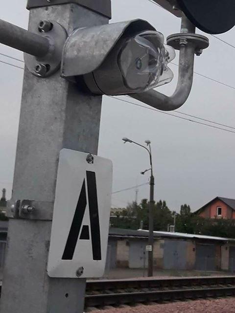 Новий залізничний перехід у Четвертому мікрорайоні працює з перебоями , фото-3
