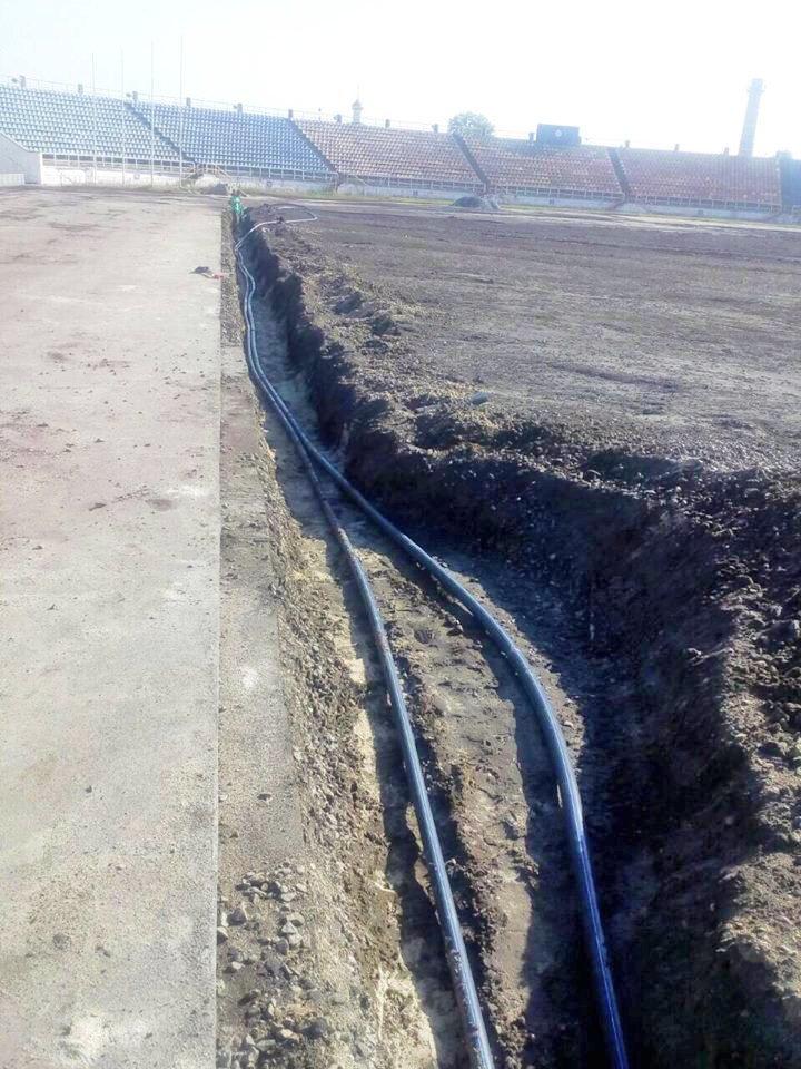 Стало відомо на якій стадії реконструкція стадіону «Трудові резерви» у Білій Церкві , фото-5