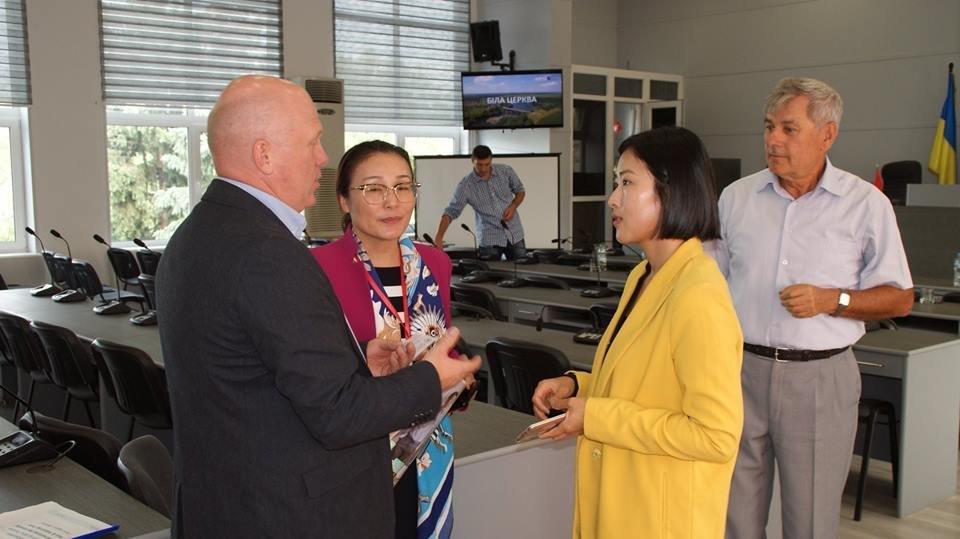 Аеропорт «Біла Церква» може стати актуальним проектом – Китайська бізнес-делегація, фото-1