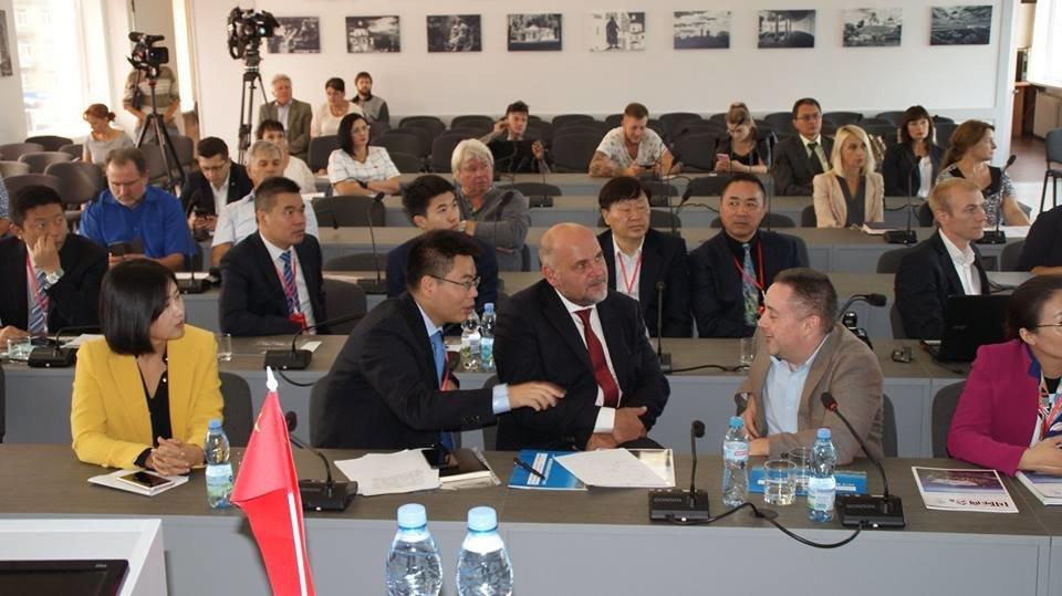 Аеропорт «Біла Церква» може стати актуальним проектом – Китайська бізнес-делегація, фото-6
