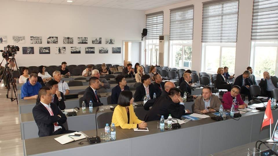 Аеропорт «Біла Церква» може стати актуальним проектом – Китайська бізнес-делегація, фото-9