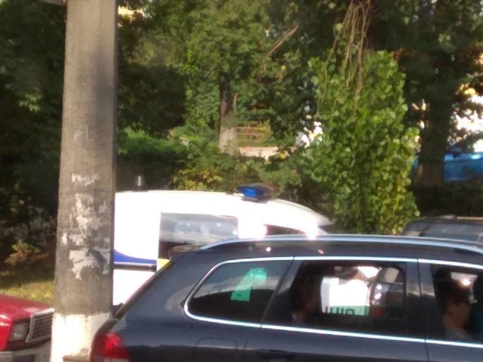 У Білій Церкві збили жінку, яка переходила дорогу в непризначеному місці, фото-4